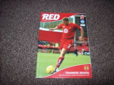 Bristol City v Tranmere Rovers, 2004/05